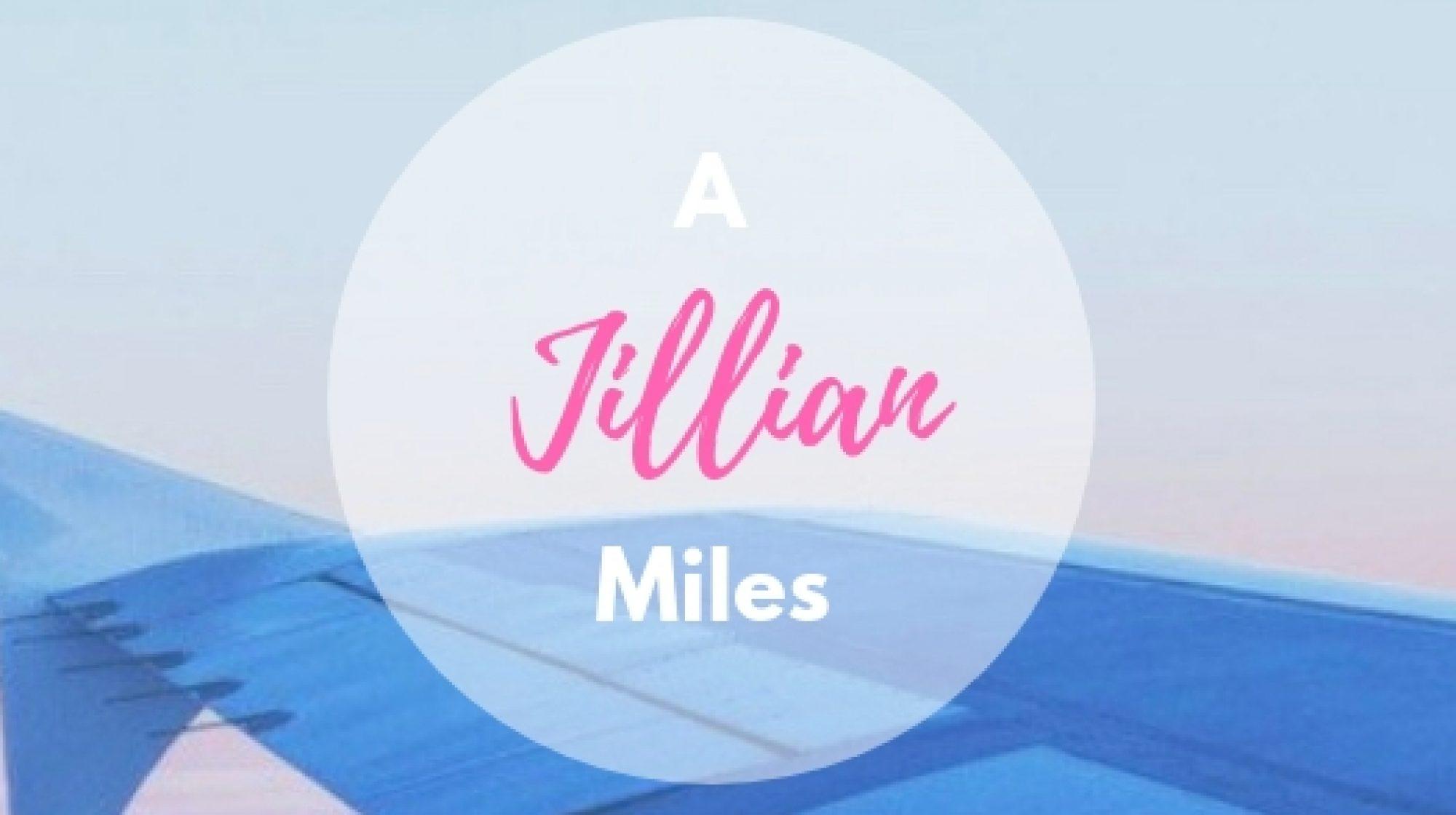 A jillian Miles